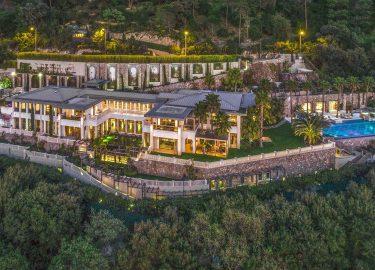 Franse Villa
