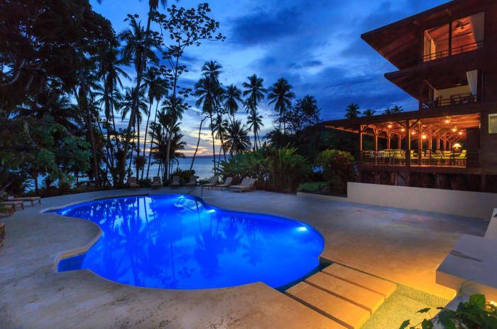 FHM Costa Rica Playa Cativo Lodge