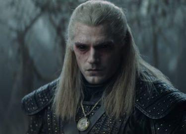 FHM- The Witcher Netflix