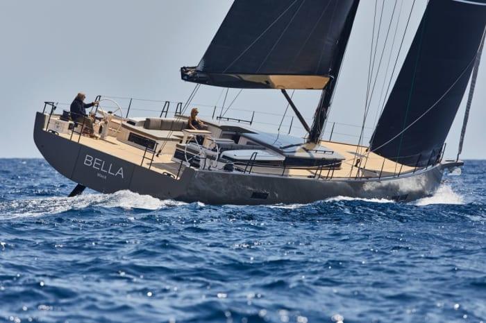 Foto: Y Yachts