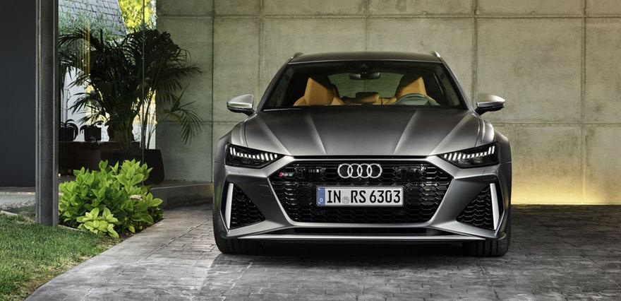 FHM-Audi RS6