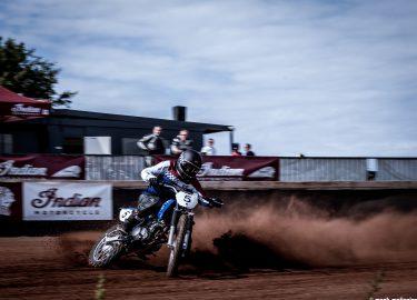 Dirt Track Lelystad
