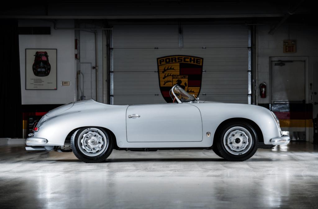 FHM-Porsche 1957