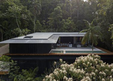 Brazilaanse villa