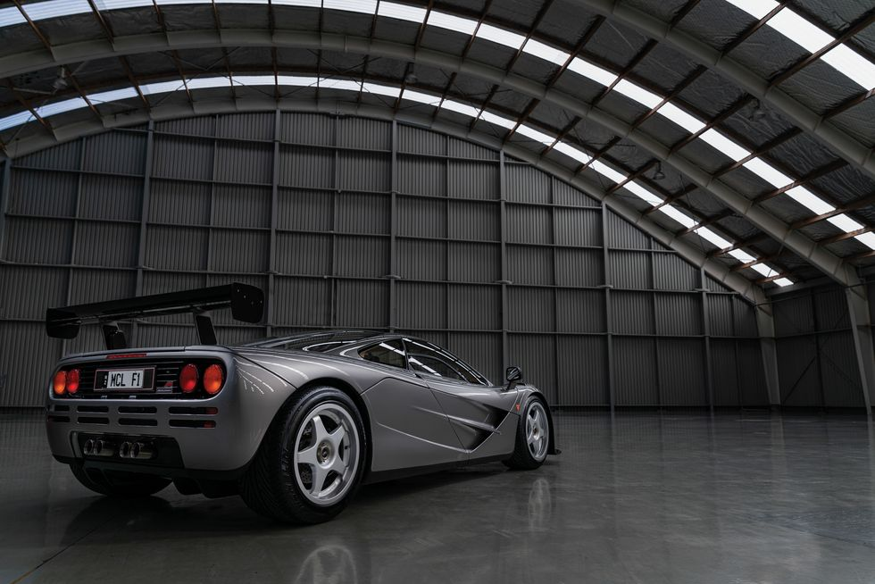 Bron: ANDREI DIOMIDOV/RM SOTHEBY'S
