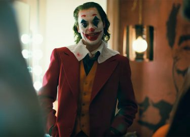 Trailer van Joker