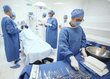FHM-Ziekenhuis