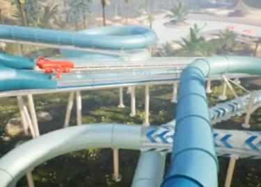 Slide Coaster