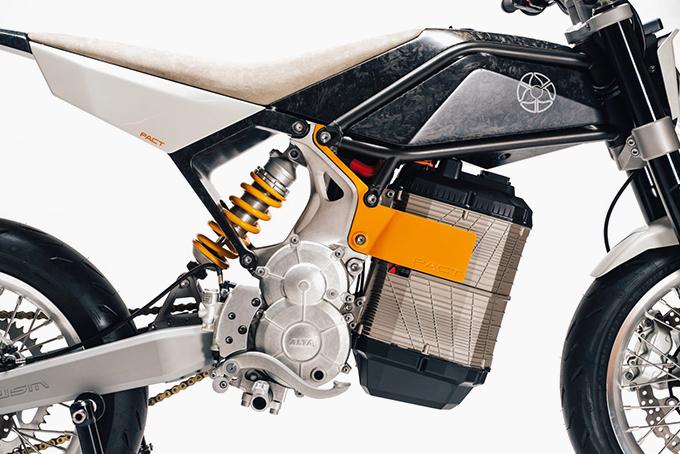 Foto: Walt Siegel Motorcycle