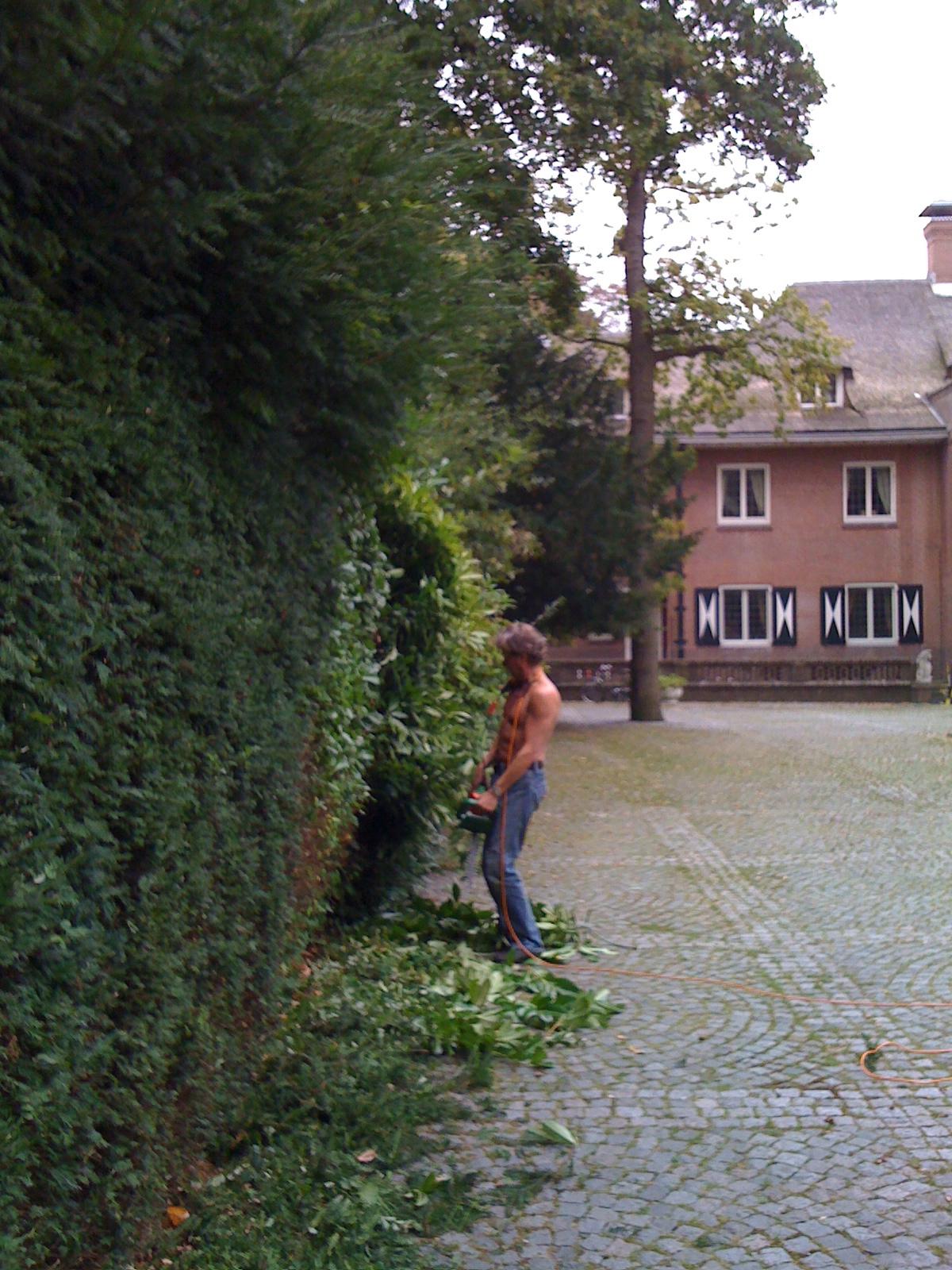 Villa Eikenrode