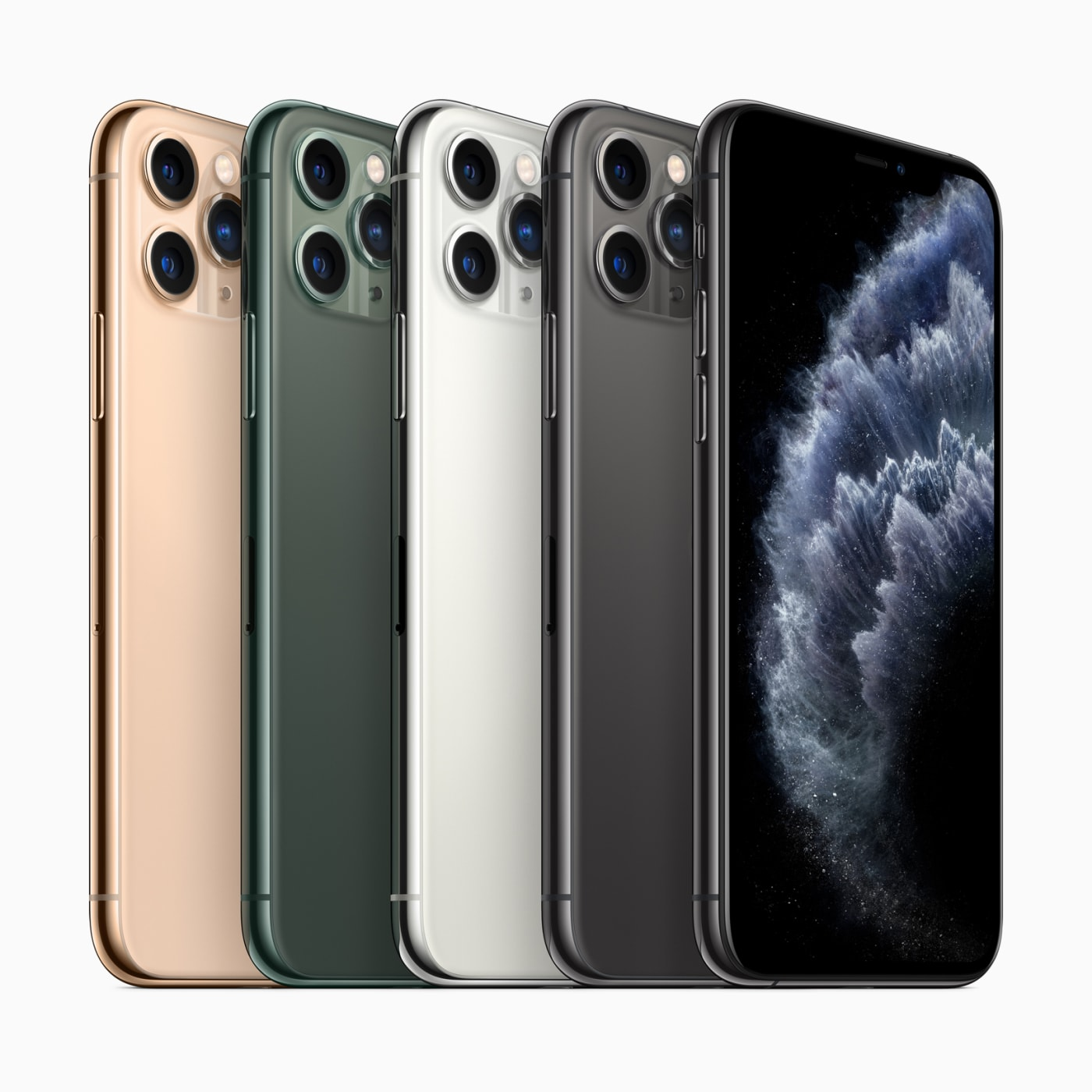 Foto: Apple/iPhone 11 Pro