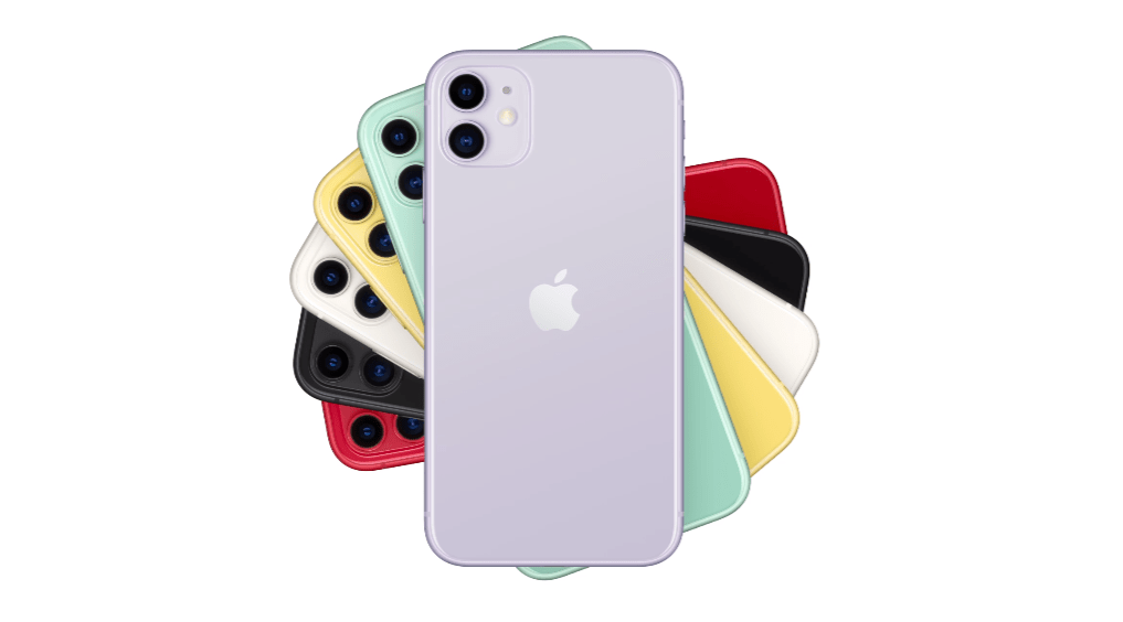 Foto: Apple/iPhone 11