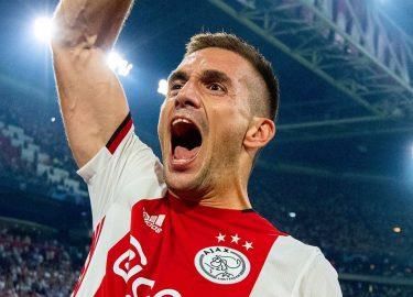 Ajax - Lille Champions League TOTO