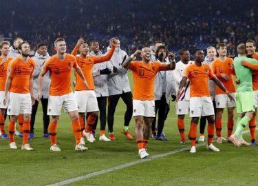 Duitsland-Nederland