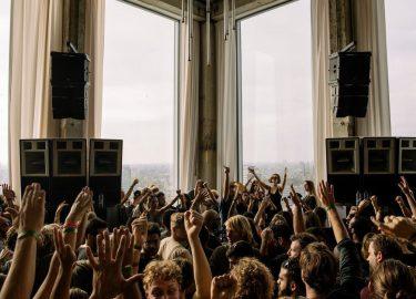 Audio Obscura De Loft