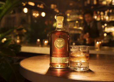 Bacardií Gran Reserva Diez Rum