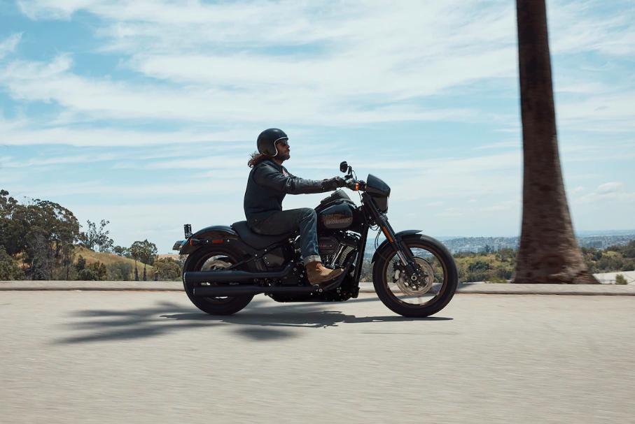 Foto: Harley Davidson