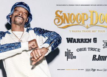 Snoop 'Doggy' Dogg