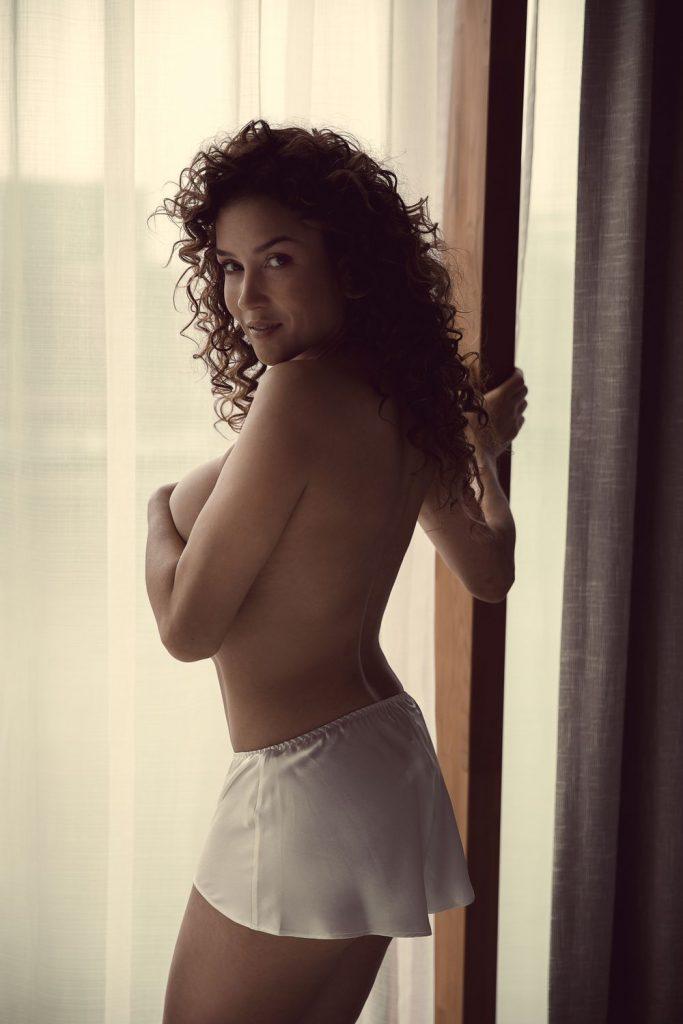 Katja sexy