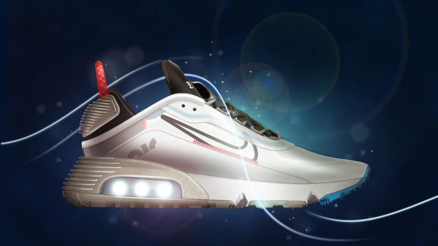 Nike Air Max 90 bestaat dertig jaar en dat wordt gevierd met