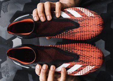 Nieuwe adidas Predator uitgerust met 'spikes' voor nog