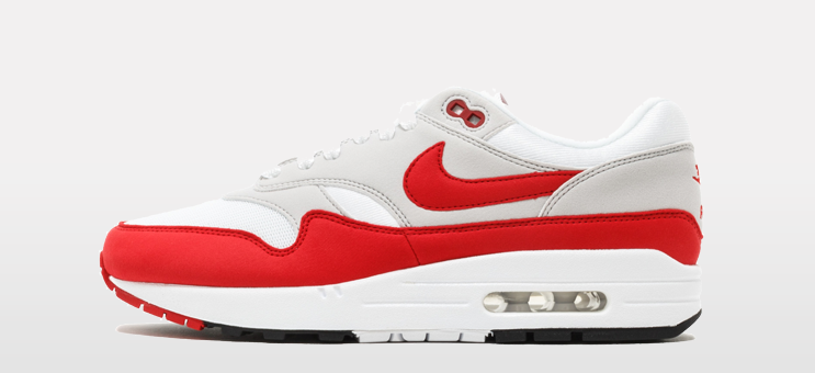 Ter ere van Nike Air Max Day worden er 9 nieuwe sneakers