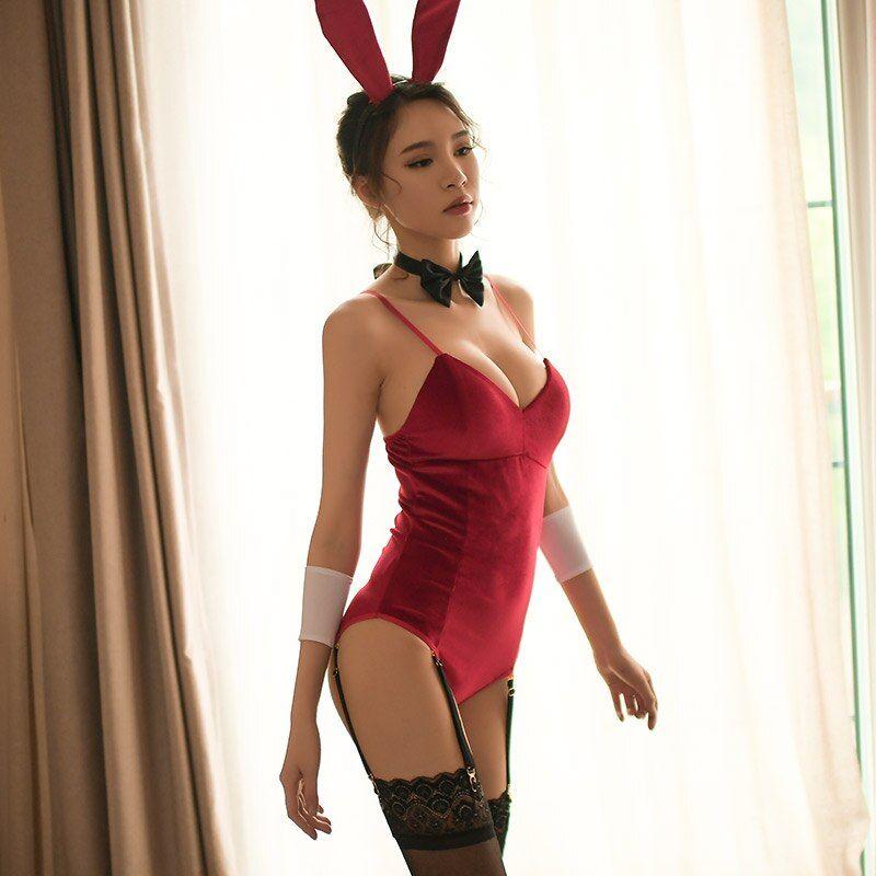 Hot bunny