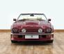 Aston Martin V8 Volante David Beckham